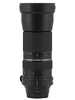 Tamron SP 150-600 mm f/5-6.3 Di VC USD lens review