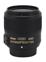 Nikon Nikkor AF-S 35 mm f/1.8G ED lens review
