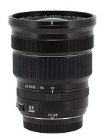 Fujifilm Fujinon XF 10-24 mm f/4R OIS lens review
