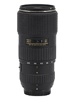 Tokina AT-X PRO FX SD 70-200 f/4 VCM-S lens review