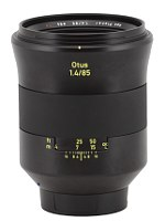 Carl Zeiss Otus 85 mm f/1.4 lens review