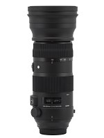 Sigma S 150-600 mm f/5-6.3 DG OS HSM lens review