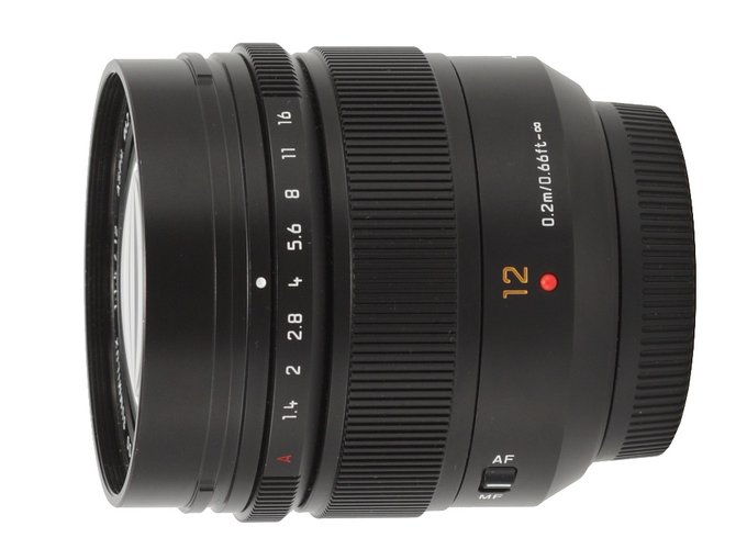 Panasonic Leica DG Summilux 12 mm f/1.4 ASPH