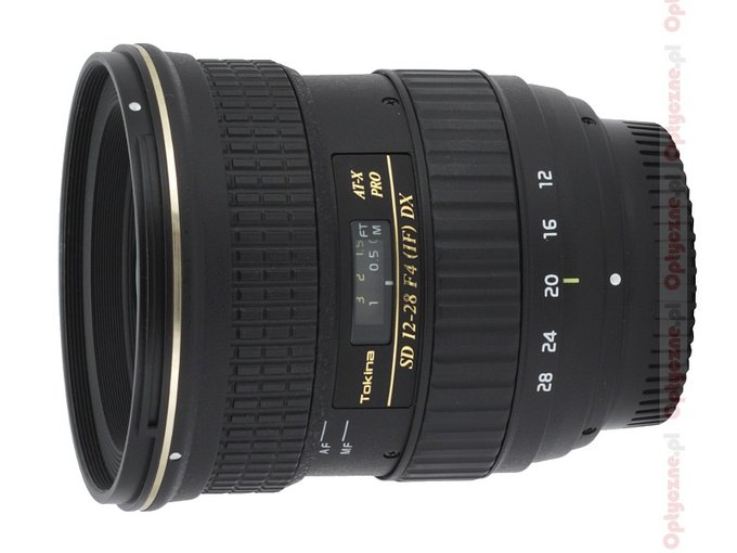 Tokina AT-X PRO DX 12-28 mm f/4 review