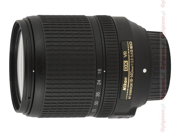 Lens review Nikon Nikkor AF S DX mm f G ED VR