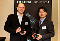 Interview with Shinichiro Udono from Fujifilm Electronic Imaging Europe