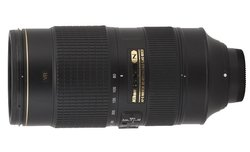 Nikon Nikkor AF-S 80-400 mm f/4.5-5.6G ED VR - lens review