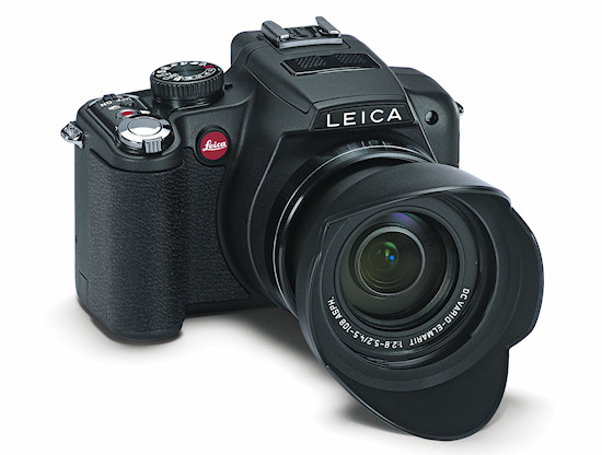 Leica V-LUX 2 - sample images