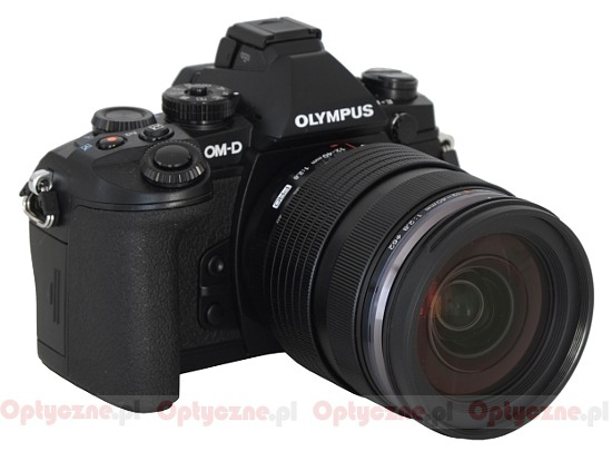 Olympus M.Zuiko Digital 12-40 mm f/2.8 ED PRO - Introduction