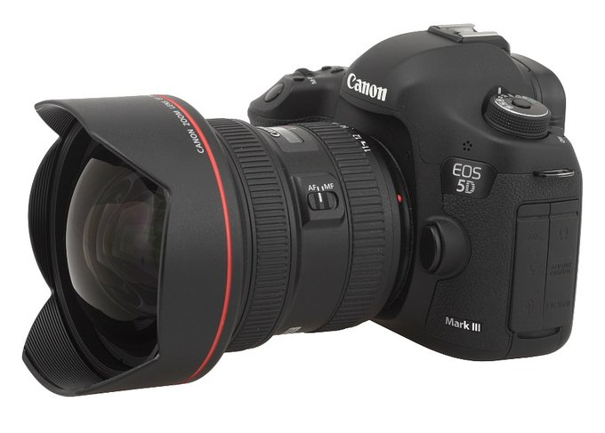 Canon EF 11-24 mm f/4L USM - Introduction