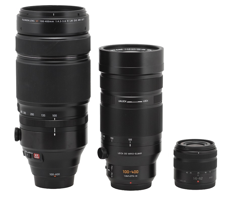 panasonic leica dg vario elmar 100 400 mm f 4 0 6 3 asph power o i s review build quality. Black Bedroom Furniture Sets. Home Design Ideas