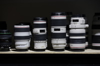 Canon EF 70-300 mm f/4-5.6 IS II USM - sample images
