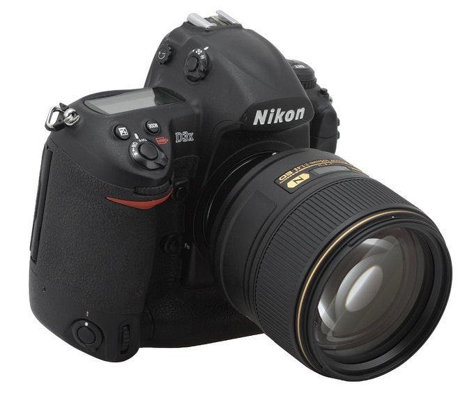 Nikon Nikkor AF-S 105 mm f/1.4E ED - Introduction
