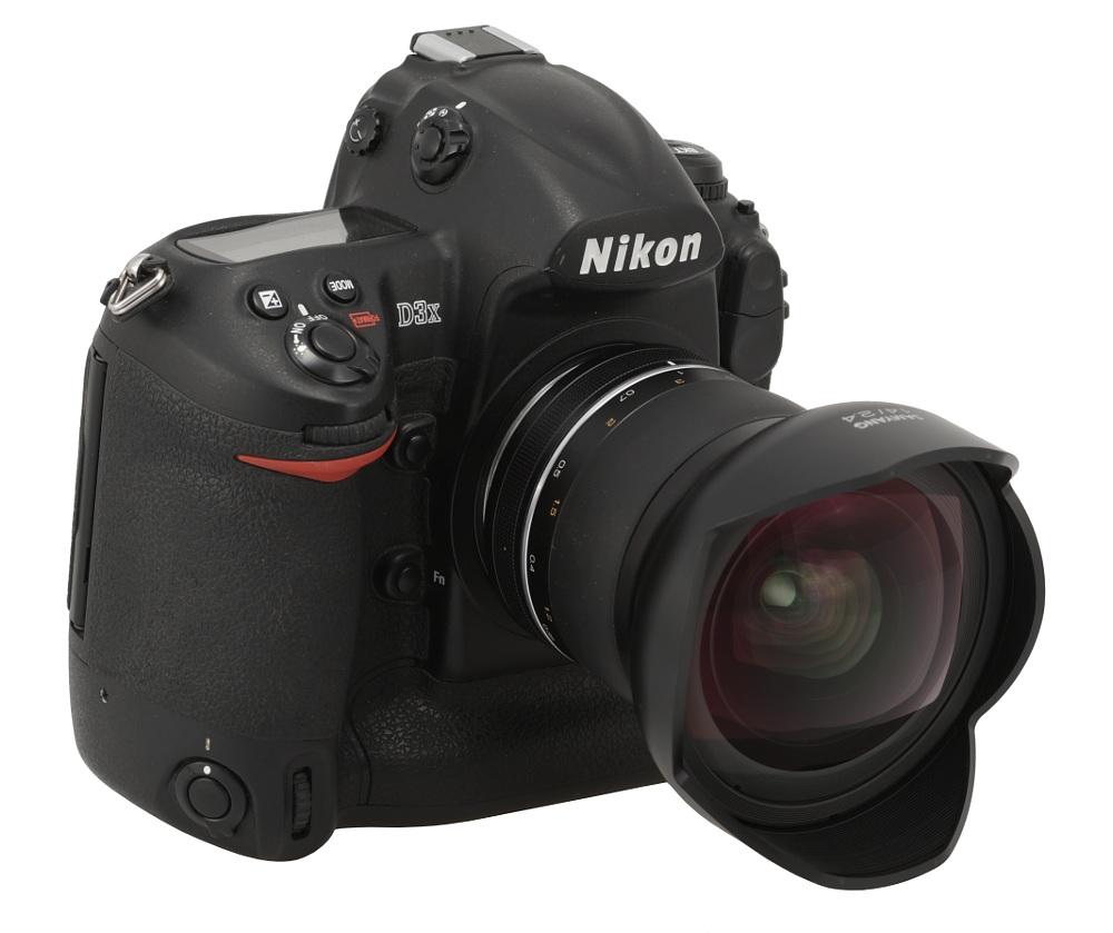 Samyang XP 14 mm f/2 4 review - Introduction - LensTip com