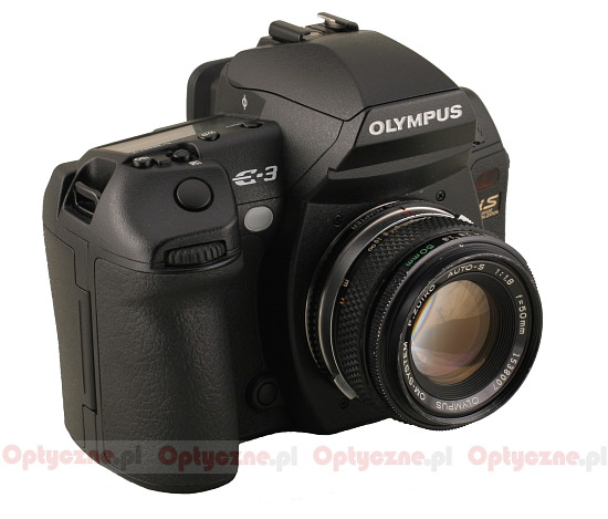 90 years of the Olympus company - Olympus F.Zuiko Auto-S 50 mm f/1.8 versus Olympus ZD 50 mm f/2.0 Macro - Introduction