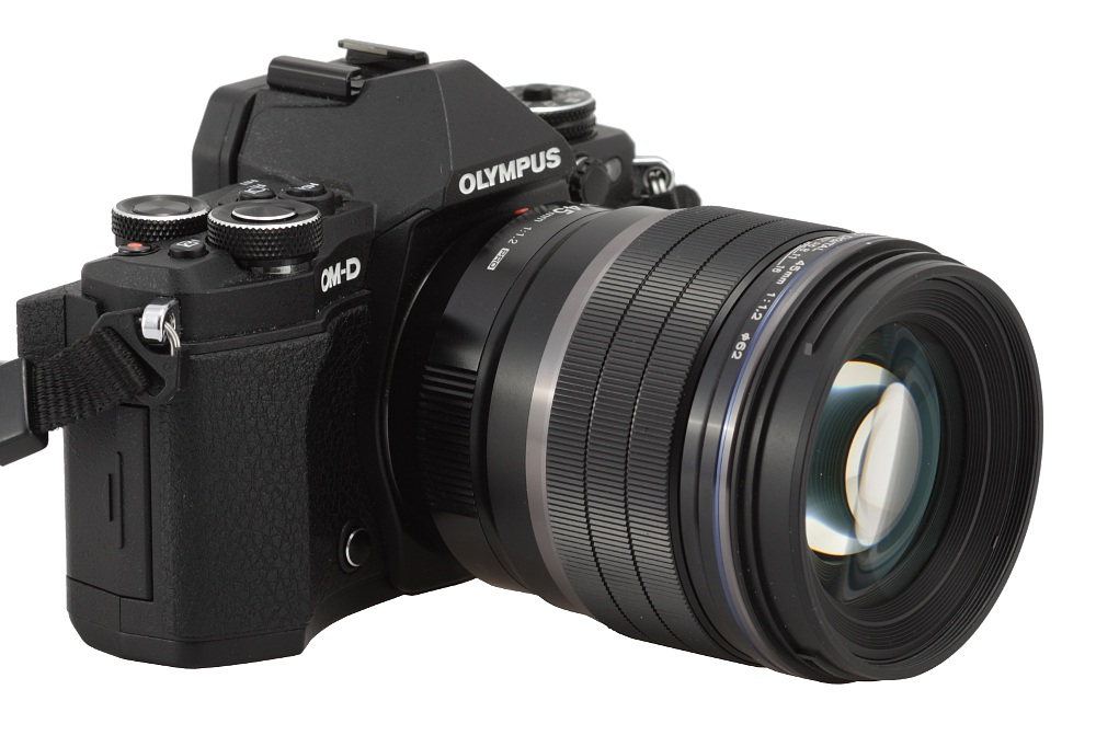 Olympus M.Zuiko Digital ED 45 mm f/1.2 PRO review - Introduction - LensTip.com