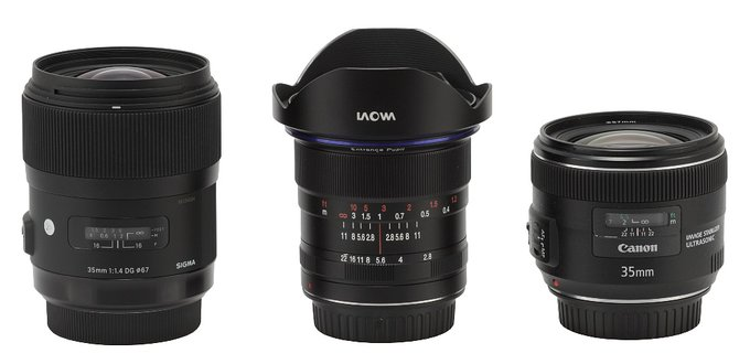 Venus Optics LAOWA 12 mm f/2.8 ZERO-D  - Build quality