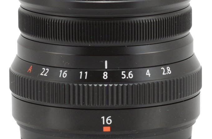 Fujifilm Fujinon XF 16 mm f/2.8 R WR - Build quality