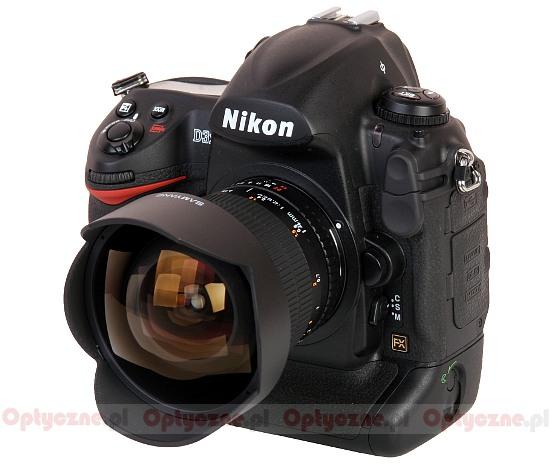 Samyang 14 mm f 2 8 if ed mc aspherical review for Samyang 14mm nikon