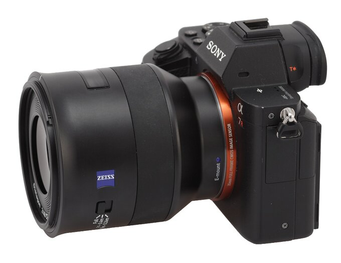 Carl Zeiss Batis 40 mm f/2 CF  - Introduction