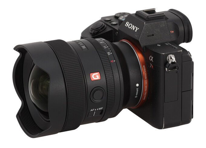 Sony FE 14 mm f/1.8 GM - Introduction