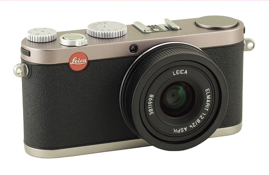 Leica X1 - camera review - Introduction