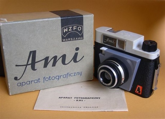 "A history of WZFO – or ""Polish people have also something to boast of…"" part III - Warsaw Photo-optical Works – a history of Polish photographic cameras"