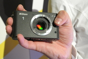 Sample images taken using new Nikon 1 lenses and cameras