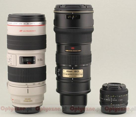 Nikon比Canon更厚道吗? - 晨枫 - 晨枫小苑