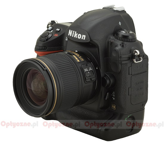 Nikon Nikkor AF-S 28 mm f/1.8G - Introduction