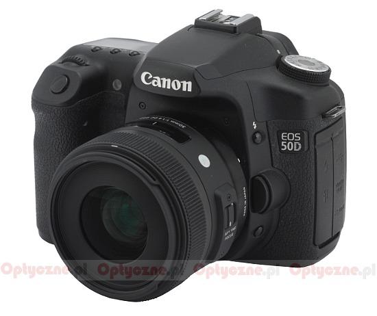 Sigma A 30 mm f/1.4 DC HSM review - Introduction - LensTip.com
