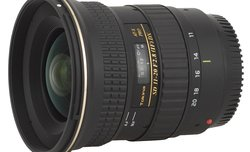 Tokina AT-X PRO DX 11-20 mm f/2.8 - lens review