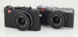 Leica X2 – first photos and first impressions