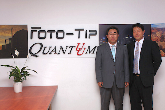 Interview with Mr. Lee - Director of Sales & Marekting Samyang Optics - Interview with Mr. Lee - Director of Sales & Marekting Samyang Optics